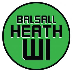balsall heath wi logo